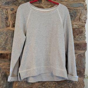 Aerie sz large sweater